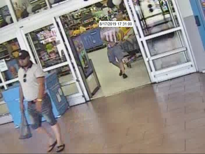 Crime Stoppers Seeks Help In Walmart Scam