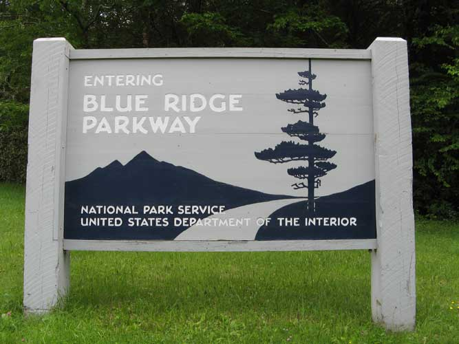 Blue Ridge Parkway announces 2019 visitation numbers