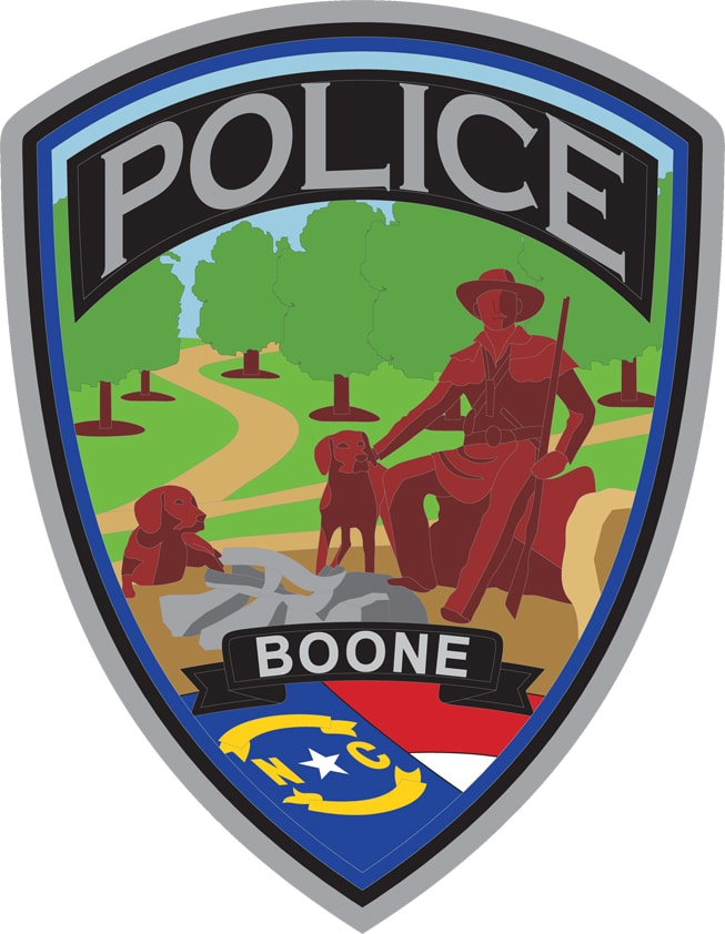 Boone Police COVID 19 Response